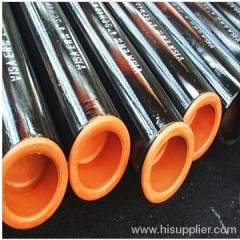 API 5L steel pipe manufacturer
