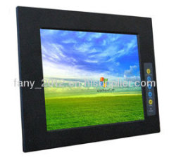 WS304-15.1 LCD Monitor screen