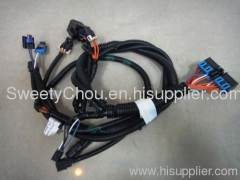 Automotive Wire Harness Cable