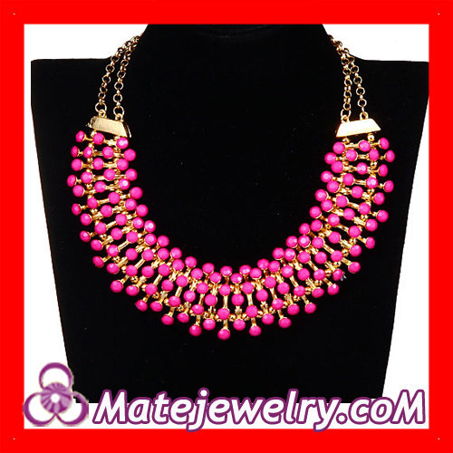 Statement Chunky Chain Necklace