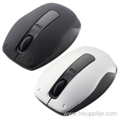 2.4g computer wireless mouse 1600dpi