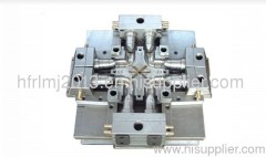 Mould Daily used PIPE fittings mould