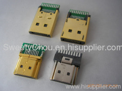 Rj45/rj11 Jack And Plug High Quality Modular Jack And Plug