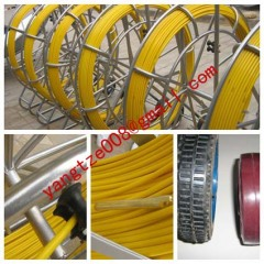 China duct rodder,duct rod