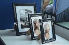 Popular Black Plastic Photo Frames