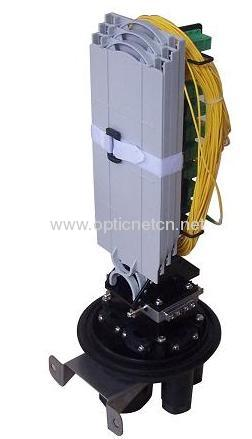 Fiber Optic Splice Closure splitter Module