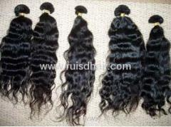 Fasional high quality Malaysian Virgin hair weave