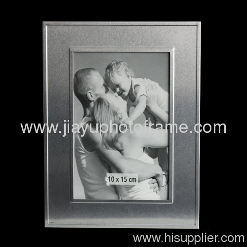 Metal Picture Photo Frame with stand
