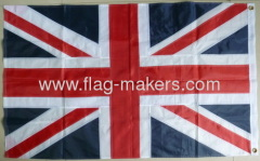 3*5ft Union Jack flag