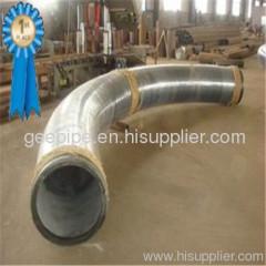 r=3d 5d 6d 9d stainless steel bend
