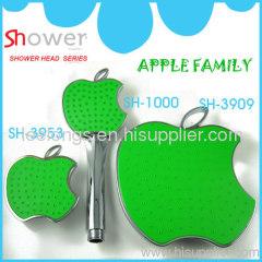 bathroom shower handle abs shower