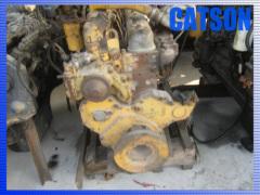 Komatsu PC300-5 6D108 engine assy