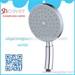 abs hand shower head for bathroom