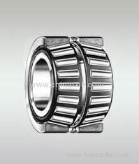 Double-row taper roller bearings