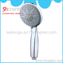 bathroom multifunction hand shower head