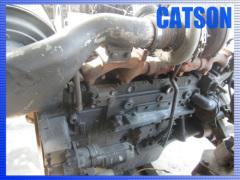 Komatsu PC400-6 PC450-6 SA6D125E-2-A engine assy