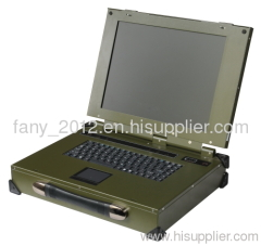 WS402- Portable Computer 2015