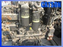 Komatsu PC450-7 SAA6D125E-3 engine assy