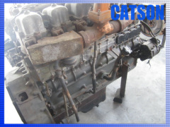 Mitsubishi 6D22-4 engine assy