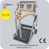 Box Feed two controllers manual powder coating mahine with Integrated controls powder gun colo-flex-v-2