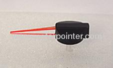 the universal stepper motor gauge with good design