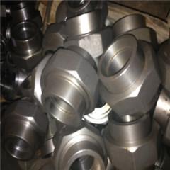 carbon steel forged weldolets insert weldolet
