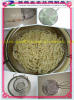 pasta strainer/kitchen basket / noodle strainer/stainless steel pasta strainer