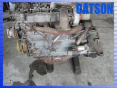 Sumitomo LS280 Isuzu 6BD1 engine assy