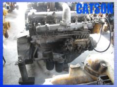 Sumitomo SH200 6BD1 engine assy