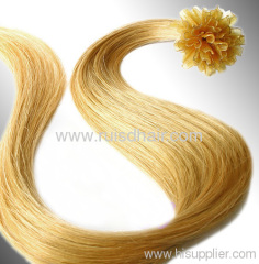20--24 inch human hair extensions