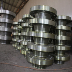 china forged WN flange DN90 3 1/3