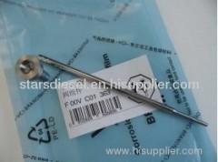 Common Rail Injector Valve F00VC01363