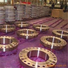 forged flange carbon steel Flanges JIS EN DIN ANSI