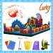 jumping castles inflatable castles