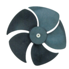 Axial Fan Blades for Air Conditioner