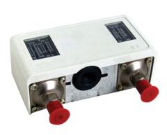 Pressure control for air conditioner