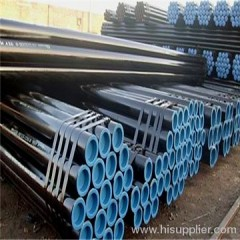 Fluid Seamless Steel Pipe from China