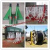 Ground-Cable Laying,Cable drum trestles,Cable Drum Jacks