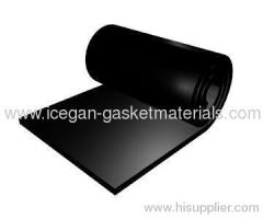 Special rubber sheets Special rubber sheet