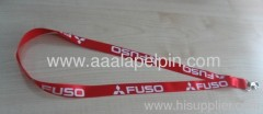 hot selling key lanyards