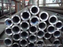 Carbon Seamless steel pipe with plastic and paint
