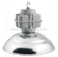 UL approved 200-300W Industrial highbay with induction lamp