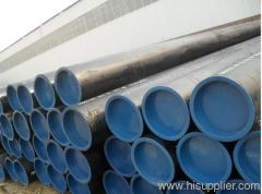 GB8163 Round Carbon Seamless Steel Pipe