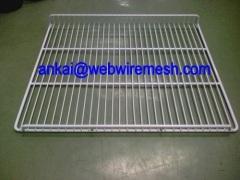 refrigerator wire shelving / wire shelf / wire rack