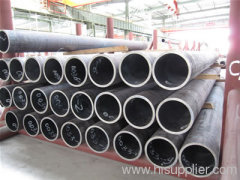 Carbon Seamless Steel Pipes For Structure GB8163