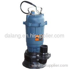 Submersible Pump For Dirty Water