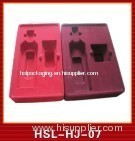 Blister packing for wine bottle or cosmetic