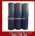 new blue flocking PVC rigid roll for packing