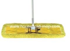 Pocket microfibre mop for cleaning companies