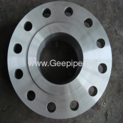 carbon steel plate flange maunfacture